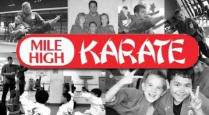 Mile High Karate International