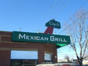 Chipotle or Qdoba: Denver's Battle of the Burritos 2012